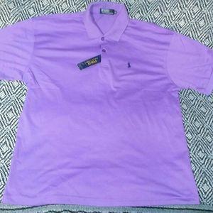 Polo Ralph Lauren Soft Touch 2XL Men's Shirt - NWT